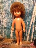 Кукла СССР Аннушка (Донецк) 55см, фото №5