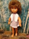Кукла СССР Аннушка (Донецк) 55см, фото №7