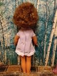 Кукла СССР Аннушка (Донецк) 55см, фото №9