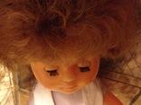 Кукла СССР Аннушка (Донецк) 55см, фото №10
