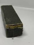 Набор 6 ложек Джона Генри Поттера  маркировкой ARARA Silver Potter`s.11см 1900-1940, фото №11