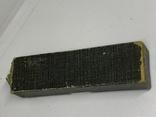 Набор 6 ложек Джона Генри Поттера  маркировкой ARARA Silver Potter`s.11см 1900-1940, фото №13