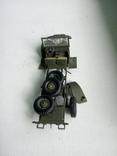 Italeri Dodge WC 62 1,5t  1/35(кузов), фото №5