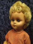 Кукла резина гдр, фото №4