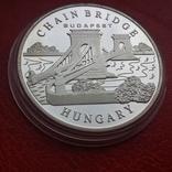 Серебряная медаль., фото №3