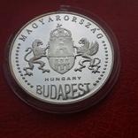 Серебряная медаль., фото №2