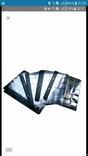 Листы к альбому типу SCHULZ  на 12 и 20 монет, фото №2
