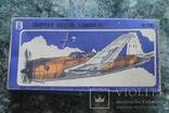 Сборная модель самолета, фото №2