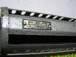 Реостат РСП , 8 Ом , 3,4 ампер , 1965 год., фото №3