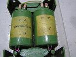 Трансформатор ВЖ 4.700.041-01., фото №3