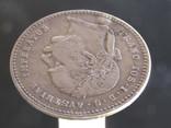 20 крейцеров 1869, фото №6