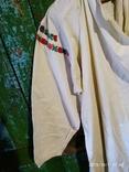 Сорочка вышитая, фото №3