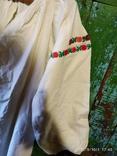 Сорочка вышитая, фото №4