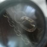 Цепочка на ребёнка или браслет, серебро, фото №7
