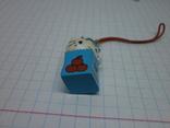 Брелок Hello Kitty. Хелло Китти, фото №3