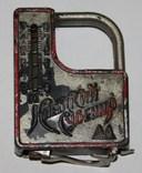 Киевский сувенир (кантур-метр), фото №2
