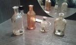Стеклянные бутылки, фото №5