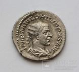 Филип I Араб антониниан RIC 53, фото №2