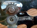 Консервный нож, открывалка для консервов. Из Германии, фото №5
