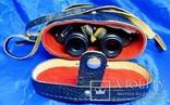 Бинокль полевой с центральной фокусировкой (БПЦ5) 8Х30, фото №8