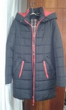 Женская куртка, фото №2