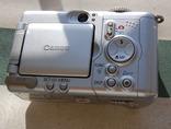 Фотоаппарат Canon А-95+чехол, фото №2