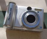 Фотоаппарат Canon А-95+чехол, фото №3