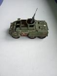 M8Greyhound Armoured Car  1/40, фото №4