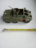 M8Greyhound Armoured Car  1/40, фото №6