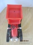 Сборная модель амо-Ф15. Завод Прогресс, фото №6