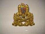 Кокарда Румыния, фото №2
