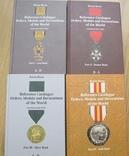 Ордена стран мира в 4-х тт фото 3