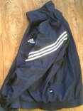 Adidas - фирменная мастерка ветровка разм.50-52, фото №12