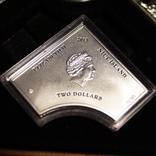 Одесса жемчужина у моря Сет 5 монет.(Тираж 2222)., фото №7