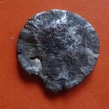 Денарий   серебро   (Т.7.8)~, фото №4