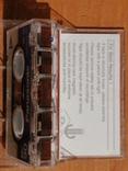 Микрокассета Panasonic MC90 для диктофонов, автоответчиков., фото №6