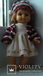 Кукла - паричковая, фото №2