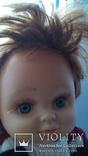Кукла - паричковая, фото №10