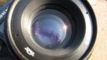Зенит с оптикой HELIOS-44 М, фото №5