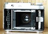 Фотоаппарат «Искра» 1960 г. выпуска, фото №10