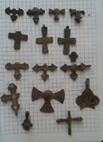 Крестики на реставрацию, фото №2