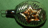 Медальйон серп и молот №2., фото №5