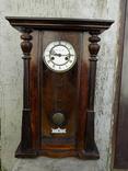 Настенные часы Густав Беккер, фото №2