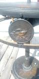 Адмиральская лампа 1952г., фото №7