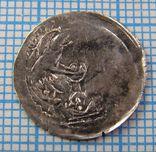 Денар 1173-1185/90 рр. - Болеслав І Високий - Силезія, Вроцлав, фото №4