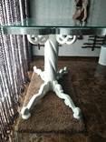 Эксклюзивный стол ручной работы, фото №8