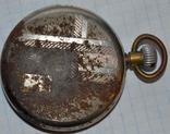 Roskopf Patent - на запчасти, фото №3