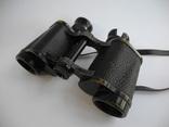 Бинокль zeiss karoly gyor M 9/13 Z Feldstecher ( Англия 1914 год ), фото №7