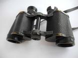 Бинокль zeiss karoly gyor M 9/13 Z Feldstecher ( Англия 1914 год ), фото №8