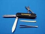 Нож Victorinox Classic SD, фото №4